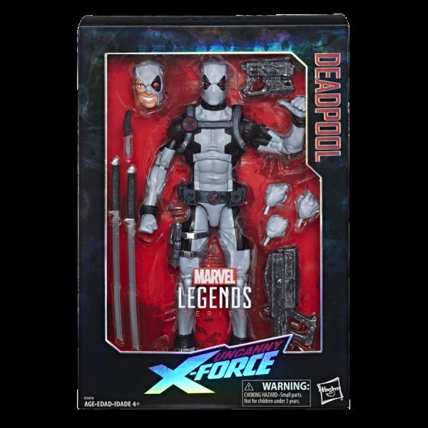 Deadpool 12-inch X-Force - in pkg