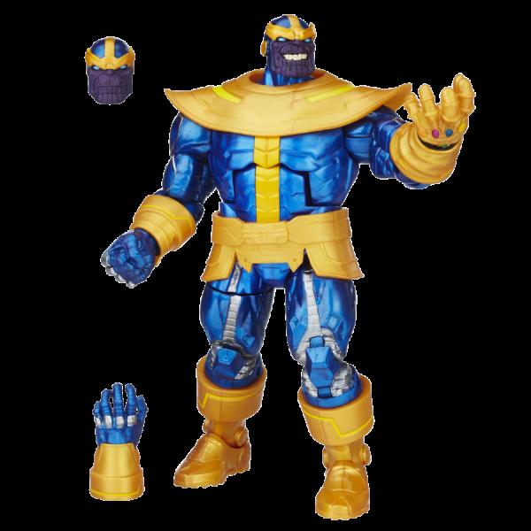 Legends Thanos - oop
