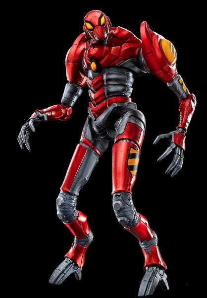 Spider-Man 6 Inch Legends W2 - SP_dr (BAF)