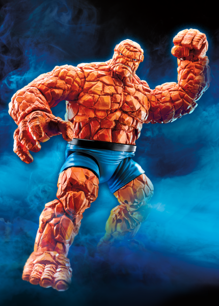 Thing - 6 Inch Legends
