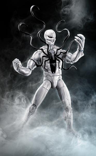 Venom 6 Inch Legends - Poison