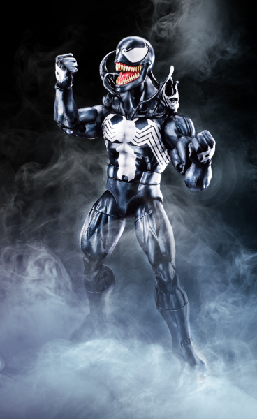 Venom 6 Inch Legends - Venom