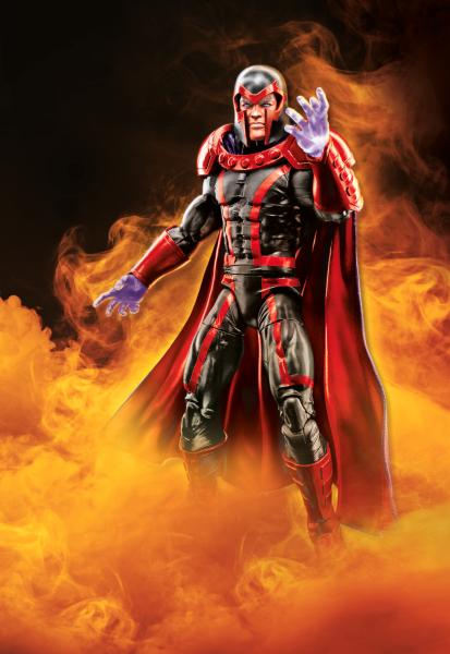 X-Men 6 Inch Legends - Magneto