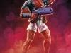 Deadpool 6 Inch Legends W2 - Deadpool boxers