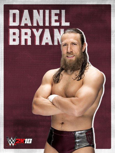 WWE2K18_ROSTER_DANIEL BRYAN