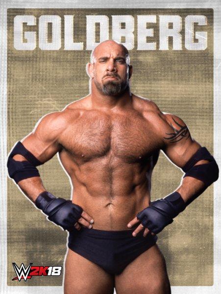 WWE2K18_ROSTER_GOLDBERG