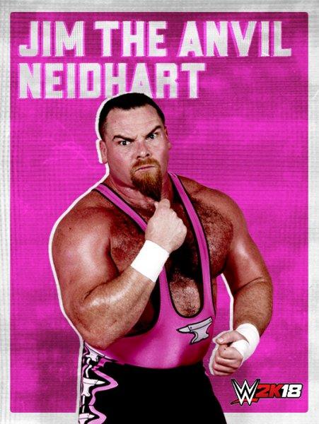 WWE2K18_ROSTER_JIM THE ANVIL NEIDHART