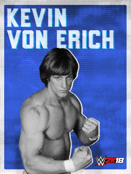 WWE2K18_ROSTER_Kevin Von Erich