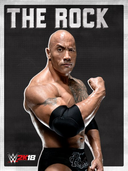 WWE2K18_ROSTER_The Rock