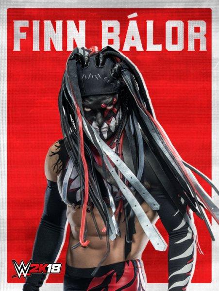 WWE2K18_ROSTER_FINN BALOR