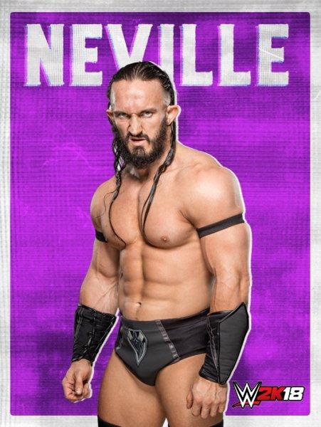 WWE2K18_ROSTER_Neville