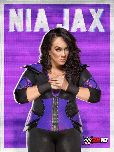 WWE2K18_ROSTER_Nia Jax