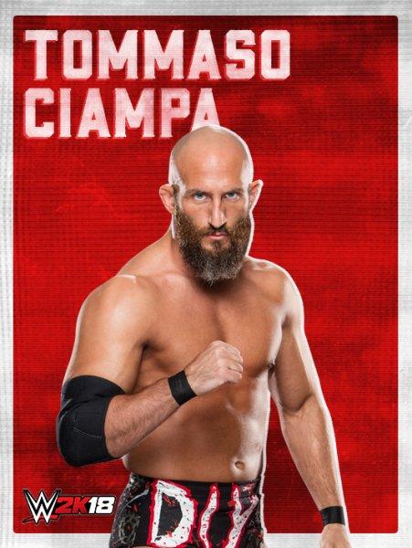 WWE2K18_ROSTER_Tommaso Ciampa