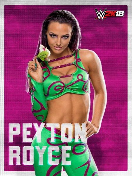 WWE2K18_ROSTER_Peyton Royce