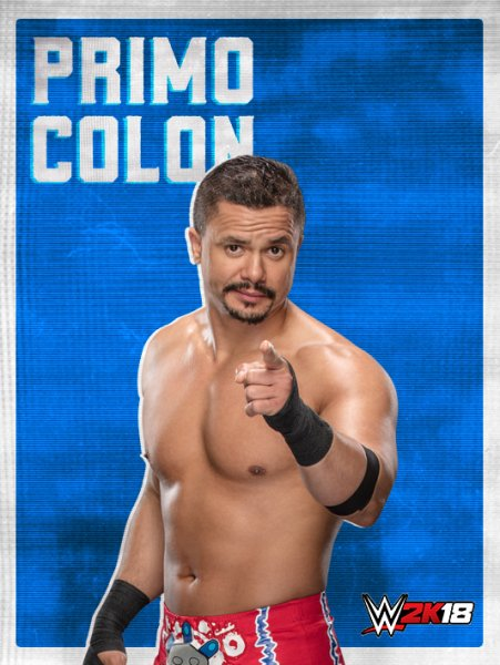 WWE2K18_ROSTER_Primo Colon