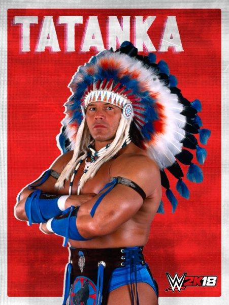 WWE2K18_ROSTER_Tatanka