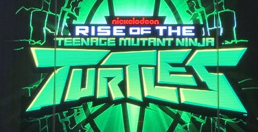 Gift Guide for Geeks – Rise of the Teenage Mutant Ninja Turtles Basic Figures by Playmates
