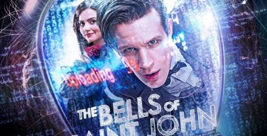 Preview: Doctor Who: Series 7, Episode 6: The Bells of Saint John
