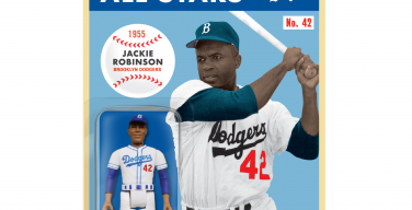 Collectible Toy Brand Super7 Launches SuperSports™ with MLB License