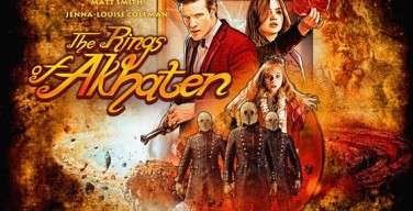 Review: Doctor Who – Series 7 – Part 2 – Episode 7: The Rings of Akhaten