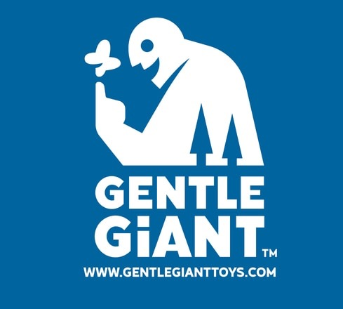 Toy Fair 2018 – Gentle Giant