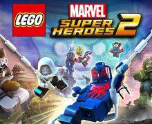 REVIEW: LEGO Marvel SuperHeroes 2 (Nintendo Switch)