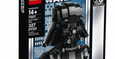 LEGO Announces Celebration Exclusive Darth Vader Bust