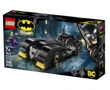 LEGO Announces 80th Anniversary Batman Sets
