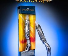 HANDS ON: Thirteenth Doctor's Sonic Screwdriver by Seven20
