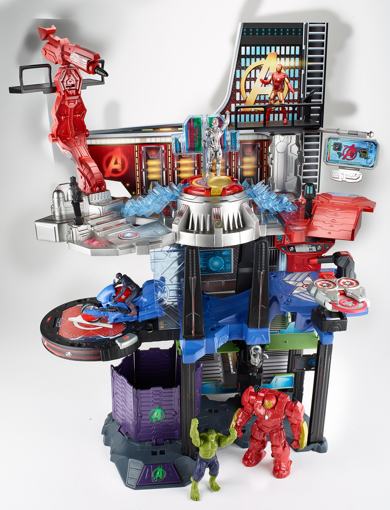 Toy Fair 2015 Preview: Hasbro | Figures and More