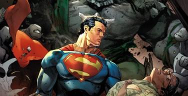 Action Comics #959 (REBIRTH)