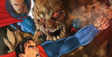 Action Comics #958