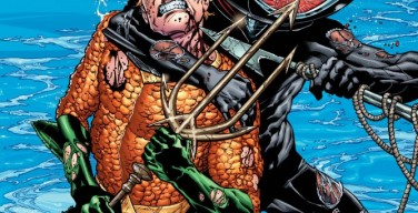 Aquaman 2 (REBIRTH)