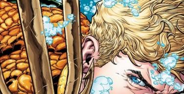 Aquaman: Rebirth 1