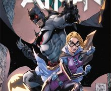What's New in the DCU?
