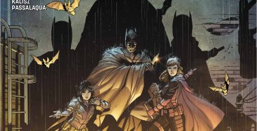REVIEW: Detective Comics #980