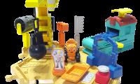 Bob the Builder™ Mash & Mold Sandpit Playset DMM55