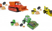 Bob the Builder™ Sand Vehicles DGY43