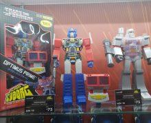 Toy Fair 2019 – Super7