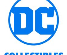Toy Fair 2018: DC Collectibles