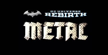 Dark Knights: Metal ROCKS