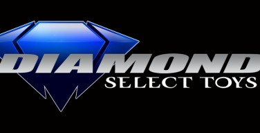 TOY FAIR 2016: Diamond Select Toys: New York Toy Fair 2016 Sneak Peek!