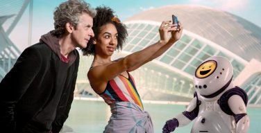 Doctor Who – Series 10 – Episode 2: Smile