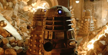 Daleks to Return in Anniversary Special
