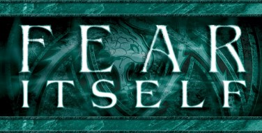 New Fear Itself Trailer