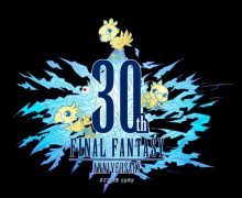 Celebrate Final Fantasy at Anime Expo