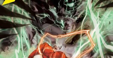 The Flash 4 (REBIRTH)