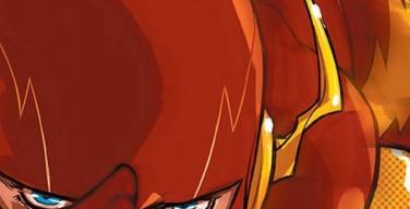 Flash: Rebirth 1