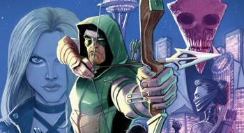 Green Arrow 1 (REBIRTH)