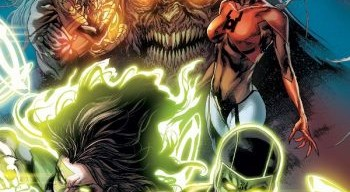 Green Lanterns 1 (REBIRTH)